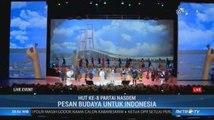HUT ke-8 NasDem: Restorasi untuk Indonesia Maju (5)