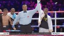Boxing Championship - Patrick Liukhoto vs Luis Lumoly (3)