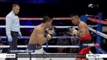 Boxing Championship - Reynol Kundimang vs Karso Marine (1)