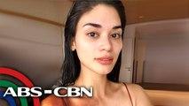 Miss Universe 2015 Pia Wurtzbach, nagpost ng litrato na walang makeup   UKG