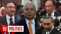 MPs respond to allegations of political meddling in Najib's court case