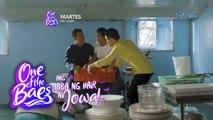 One of the Baes: Charles at Grant, magpapasikat kay Jowalyn?!