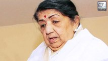 Lata Mangeshkar Suffering From Chest Infection Is NOT Critical