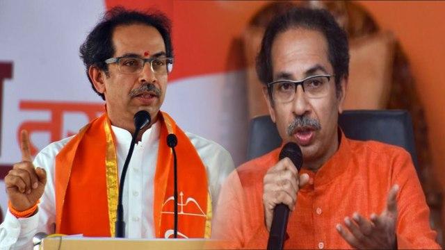 Shiv Sena situation in Maharashtra   மகாராஷ்டிராவில் தனித்துவிடப்பட்டது சிவசேனா