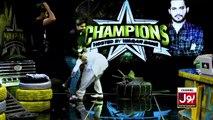 Champions With Waqar Zaka Episode 5 | Champions Auditions | Waqar Zaka Show