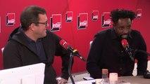 """Ladj Ly réalisateur, raconte comment sa caméra a filmé une bavure policière il y a 10 ans, à Clichy-sous-bois : """"C'était une première en France que des policiers soient suspendus suite à la diffusion d'une vidéo"""""""