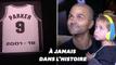 Le maillot de Tony Parker aux Spurs de San Antonio a été retiré