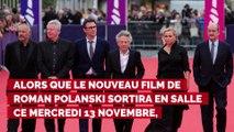 Roman Polanski accusé de viol : pourquoi C à vous n'a pas diffusé l'interview de Louis Garrel ?