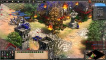 Gameplay de Age of Empires 2 Definitive Edition