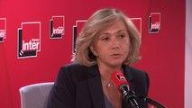 """Valérie Pécresse  raconte, dans son livre, un échange avec Dominique de Villepin qui lui a dit qu'elle """"ne ferait jamais de politique"""", car elle est """"une femme normale"""" : """"Ça explique pourquoi je me suis caparaçonnée"""""""