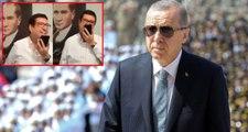 Erdoğan'la konuşması olay olan Barış Saylak, Muğla İl Tarım ve Orman Müdürü olarak atandı