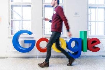 Google: altamente rentable y de grandes beneficios para sus trabajadores