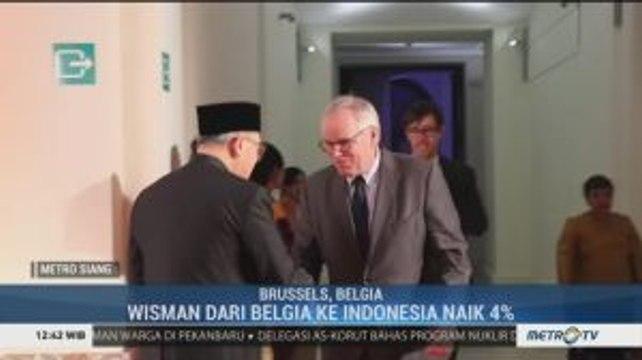 70 Tahun Hubungan Bilateral Indonesia-Belgia