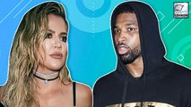 Khloe Kardashian Fans Want Tristan Thompson To Stop Being A Creep!