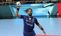 Résumé de match-EHF-Zaporozhye/Montpellier-10.11.2019