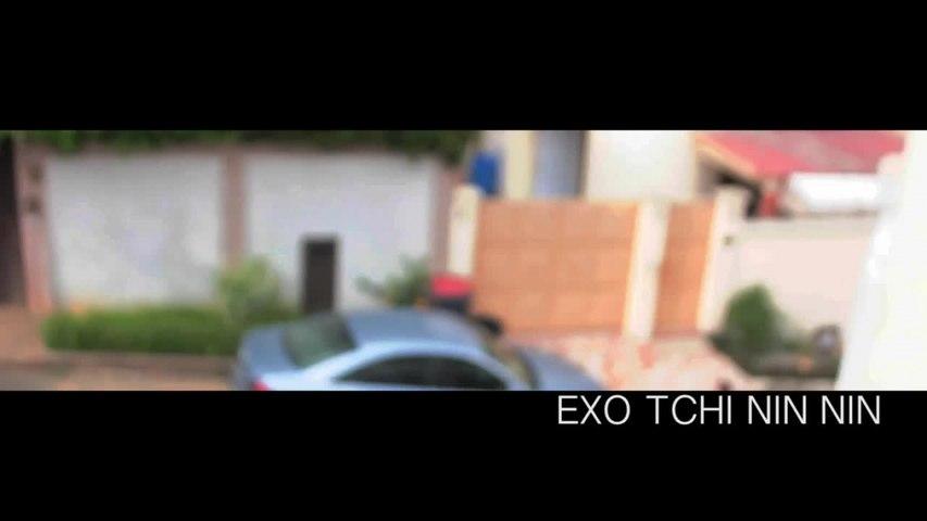 Exo Le Charismatik - Bénédiction