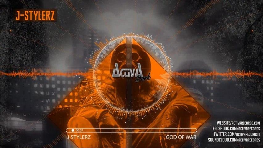 J-Stylerz - God Of War (Original Mix) - Official Videoclip (Activa Dark)