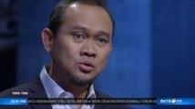 Ibu Kota RI Pindah, Jakarta Jadi Apa?
