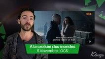 Apple TV+, Disney+, l'actu série est riche en Novembre (1/2)
