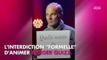 Laurent Baffie : cette émission qu'il ne pourra jamais animer