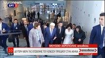 Σι Τζινπίνγκ: Υποστηρίζω την επιστροφή των Γλυπτών του Παρθενώνα