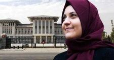 Erdoğan'ın yeni danışmanı Şeyda Nur Karaoğlu kimdir?