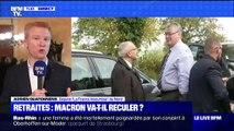 Retraites: Macron va-t-il reculer ? (5/5) - 12/11