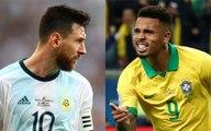 Thiago Silva Says Brazil Are Not Afraid Of Leo Messi | Oneindia Malayalam
