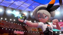 Pokémon Épée et Pokémon Bouclier - Bande annonce finale