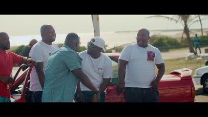 Sphectacula and DJ Naves - Ngeke