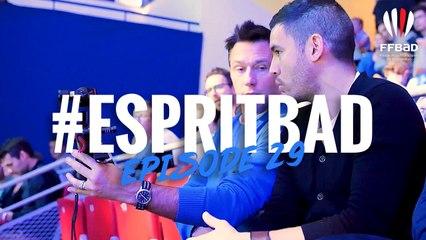 #EspritBad - épisode 29 - l'esprit bad, c'est vous !