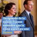 La série The Crown prend-elle trop de libertés avec la vie sentimentale de la reine Elisabeth ?
