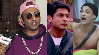Bigg Boss 13: Akash Dadlani reveals who will win the show Siddharth Shukla or Asim Riaz | FilmiBeat