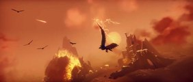 The Falconeer - Bande-annonce Xbox One