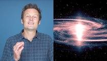 C'est quoi un trou noir ?   Le Simple de Christophe Galfard, docteur en physique théorique