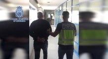 Detenido en Marbella un fugitivo reclamado por narcotráfico