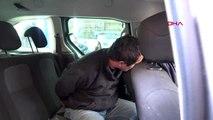 Eskişehir-polisi yaralanmaktan cep telefonu kurtardı