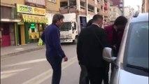 Silahlı kavga şüphelisi polise ateş açıp kaçarken yakalandı - ESKİŞEHİR