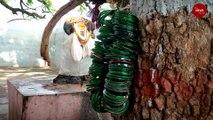 Joginis: The religious sex slaves of Telangana