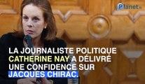 La phrase osée de Jacques Chirac sur sa vision de la femme idéale