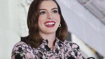 Celebrity Birthday: Anne Hathaway