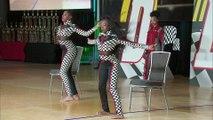 Bring It!: Bonus: Dancing Dolls Creative Dance