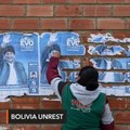 New elections in sight as Mexico grants Bolivia's Evo Morales asylum