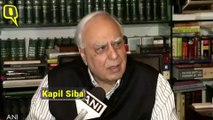 Governors Following Central Govt Directions is Unfortunate, Says Kapil Sibal