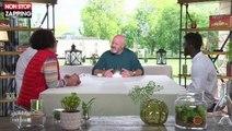Philippe Etchebest papa poule : Il révèle avoir adopté son fils (vidéo)