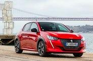 VÍDEO: Estos son los 5 peores rivales del Peugeot 208