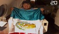 Bolivie: L'ex président Evo Morales en exil rejoint le Mexique