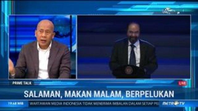 Pelukan Erat Jokowi-Surya Paloh (4)