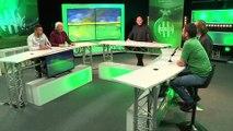 Les Verts, 1ers de L1 depuis l'arrivée de Puel alors que le rumeur Platini comme actionnaire se précise...