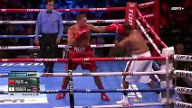 Kubrat Pulev vs Rydell Booker 09 11 2019 Full Fight 848p